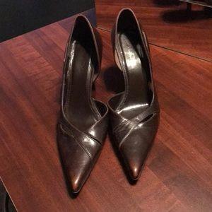 Aldo D'Orsay heels