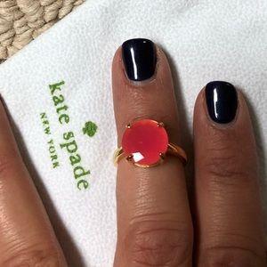 BRAND NEW Kate Spade ring
