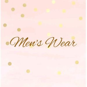 Other - Men's Wear
