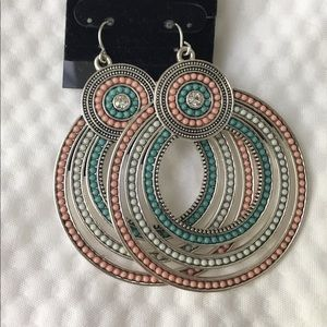 Premier Designs Sorbet earrings