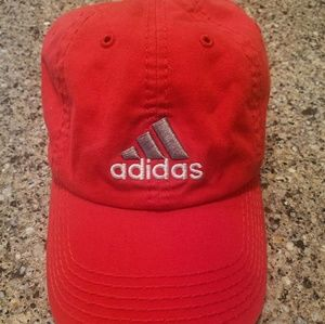 NWOT Adidas Climalite hat