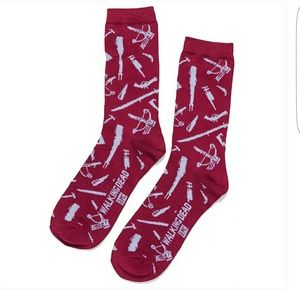 Walking Dead Socks