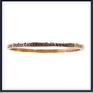 🆕 Words of Need Bracelet