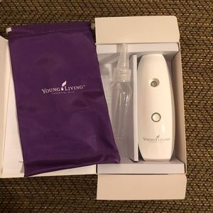 Young Living Personal Diffuser Battery Operated