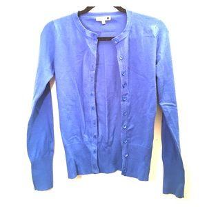 Cotton On Blue Cardigan 🔹