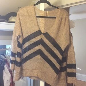 Free people statement sweater