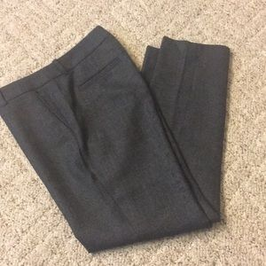 J. Crew Wool Pants