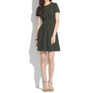 Madewell Parkline Dress