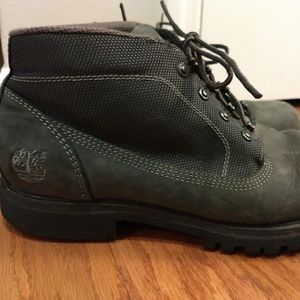 Men's size 10 Timberland