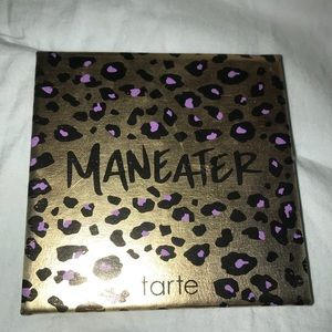 Limited-Edition Tarte Maneater Eyeshadow Palette