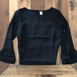 ✨$13 SALE✨ Old Navy Ruffle Sleeve Dress