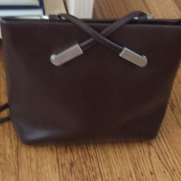 a99fe2ab07 Frederic Handbags - Wimen s Frederic purse brown made in France