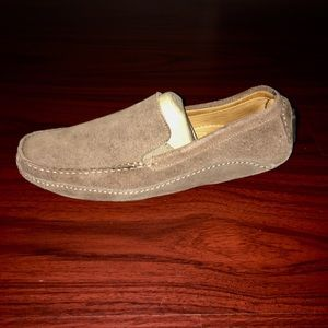 SALS FIFTH AVENUE DRIVING SHOES