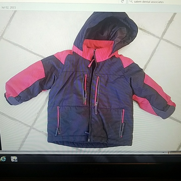 e44a08e8a The Children s Place Jackets   Coats