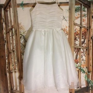 Other - White dress. Perfect for communion.