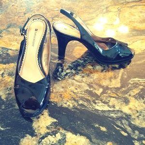 Patent High Heels - Naturlizer