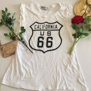 ❤WILDFOX Top❤