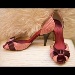Giuseppe Zanotti Design High Heels