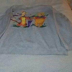 Sweatshirt fits lg-xl