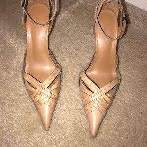 Aldo pointy shoes
