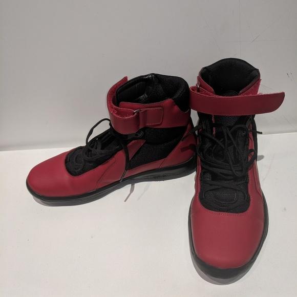 Prada Mens Sneakers   Poshmark