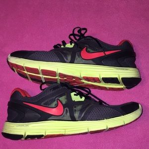 Nike Lunarglide 3❤️
