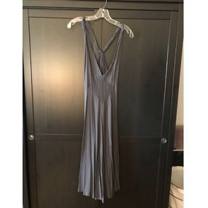 French Connection Dress - Grey - Size 8