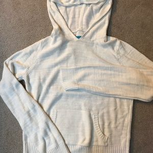Alice and Olivia sweater hoodie