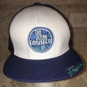 Disney Moana Trucker Hat