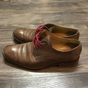 Cole Haan Leather Dress Shoes//Oxfords