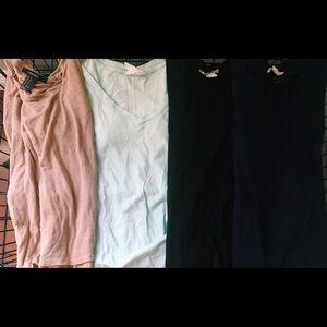 Forever21 Shirt Bundle