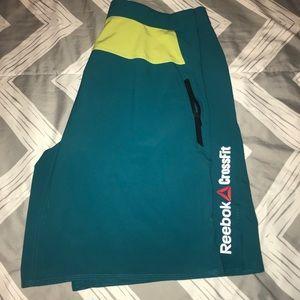 Reebok Crossfit Board Shorts