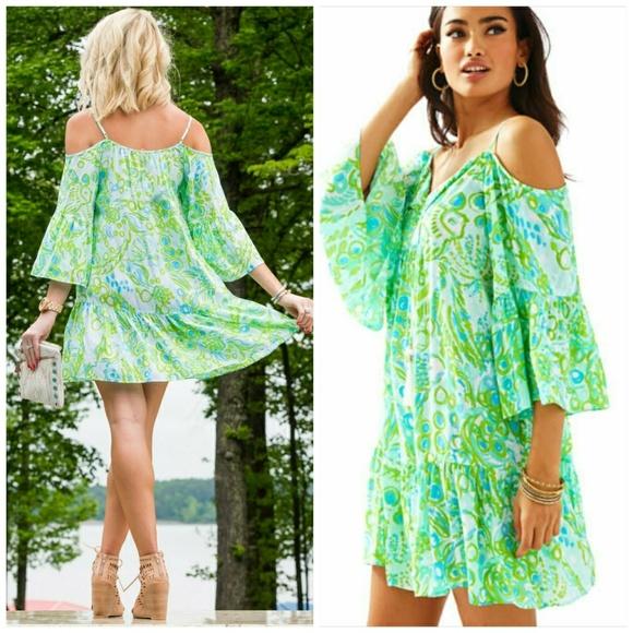 a84bea2e22002 Lilly Pulitzer Alanna dress