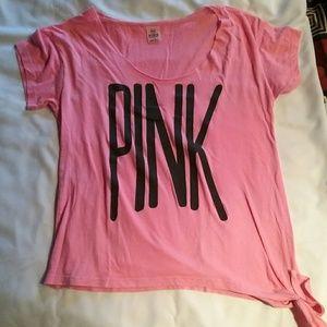 PINK Victoria's Secrets T-shirt