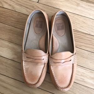 Frye Loafers size 8