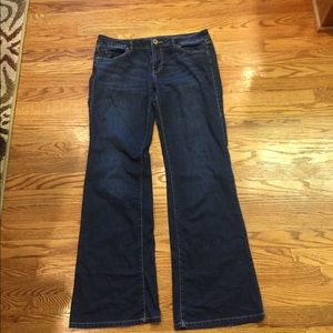 Cabi jeans excellent condition! Like new!