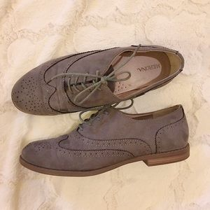 1 TIME WEAR | OXFORD SHOES 8.5