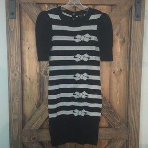 Ted Baker London Sweater Dress