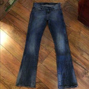 Gorgeous Rock & Republic jeans, Kasandra style
