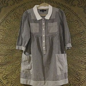 Adorable French Connection 4 Pocket Dress, sz 8