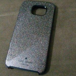 kate spade Samsung Galaxy S6 Phone Case