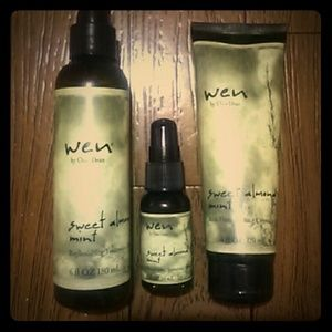 Wen styling products