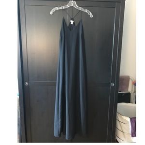 Old Navy - Black Maxi - Size Small