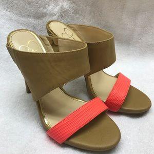 Jessica Simpson Size 6M ROMY Sandals New NO Box