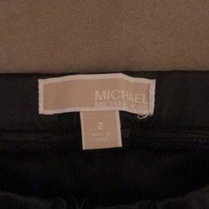 New Micheal Kors Shiny blank pants