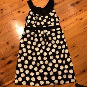 EUC Motherhood maternity dress