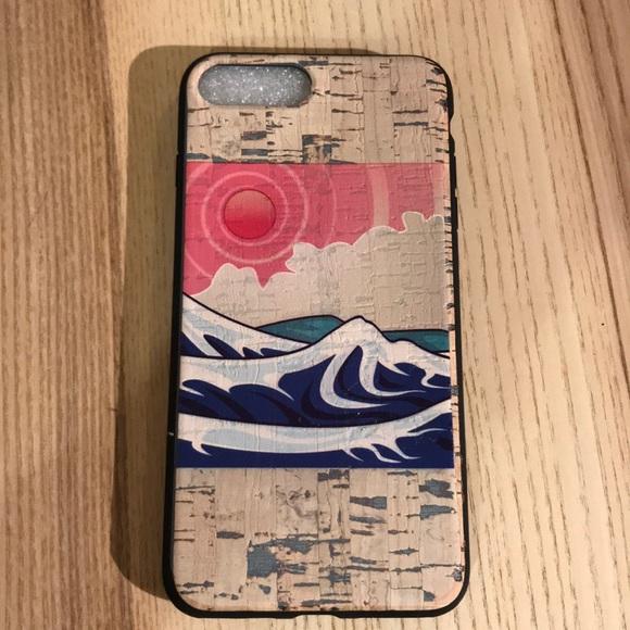 cork case iphone 8