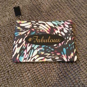 Handbags - 🆕LISTING- Beautiful #Fabulous clutch