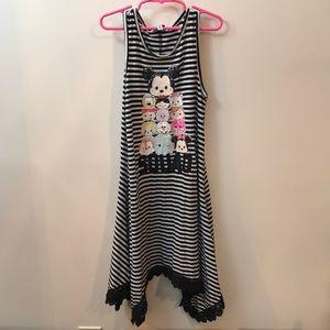 Disney TsumTsum Dress