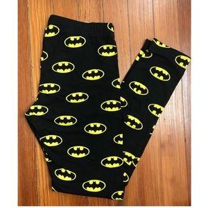 Batman Leggings